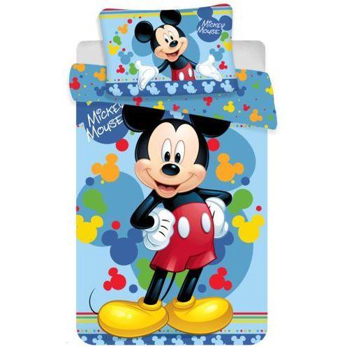 Jerry Fabrics pościel dziecięca Mickey