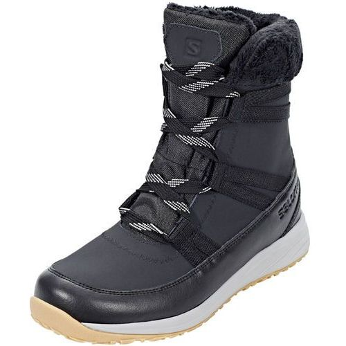 heika ltr cs wp kozaki kobiety szary/czarny 42 2017 buty casualowe marki Salomon