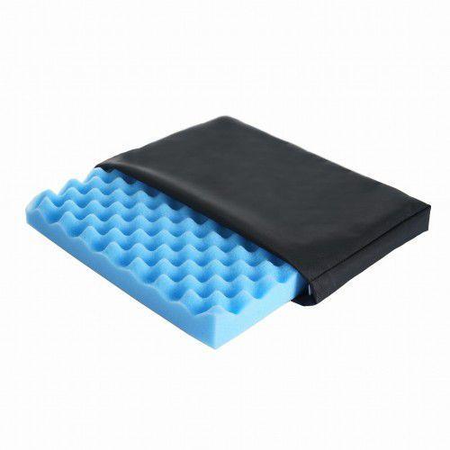 Poduszka przeciwodleżynowa do siedzenia superjeż