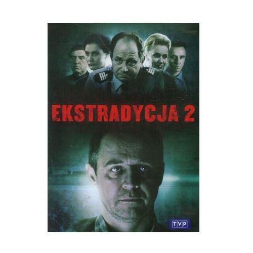 Ekstradycja 2 marki Telewizja polska s.a.