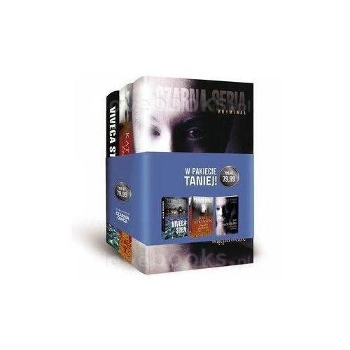 Pakiet Czarna Seria I. - Jeśli zamówisz do 14:00, wyślemy tego samego dnia. Darmowa dostawa, już od 99,99 zł.