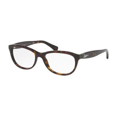 Okulary korekcyjne ra7078 502 marki Ralph by ralph lauren