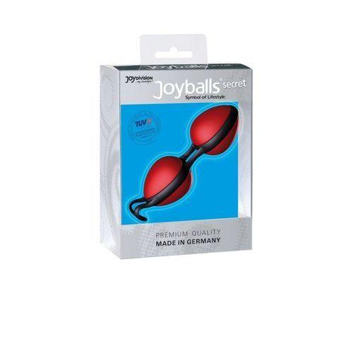 Kulki gejszy Joyballs Secret (czerwień/czerń), 14641