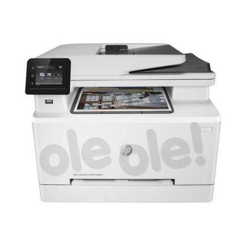 Hp color laserjet pro m280nw (t6b80a) - produkt w magazynie - szybka wysyłka!