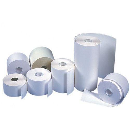 Emerson Rolki papierowe do kas termiczne , 57 mm x 80 m, zgrzewka 6 rolek - autoryzowana dystrybucja - szybka dostawa (8173635442421)