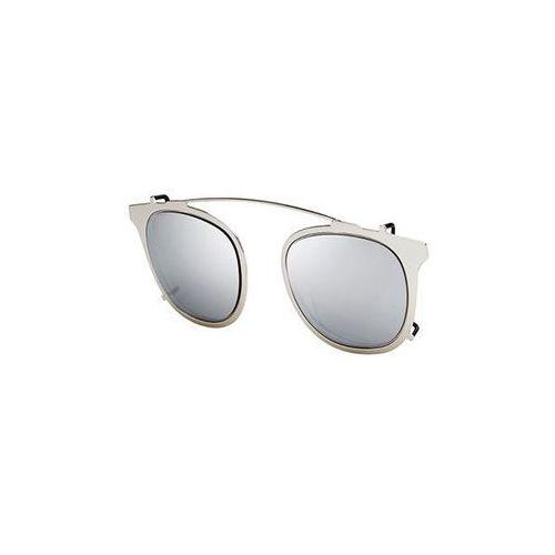 Dior Okulary słoneczne black tie 238c clip on 3yg/dc