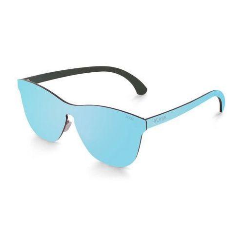 Ocean sunglasses Okulary przeciwsłoneczne unisex 25-1_lamission niebieskie