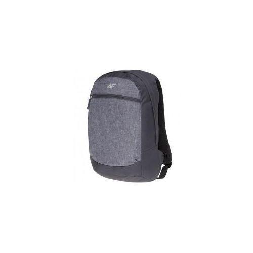 4f plecak szkolny miejski l18 pcu004 c.szary (5901965843792)
