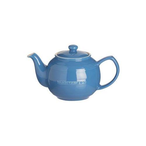 Dzbanek do herbaty 1,1l niebieski marki Mason cash