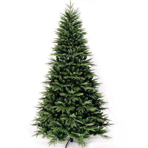 Choinka bożonarodzeniowa Świerk pospolity, 150 cm, 686295