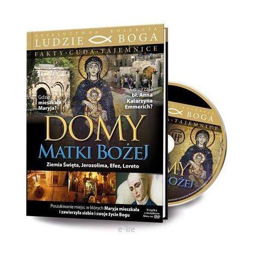 Domy matki bożej+ film dvd marki Praca zbiorowa