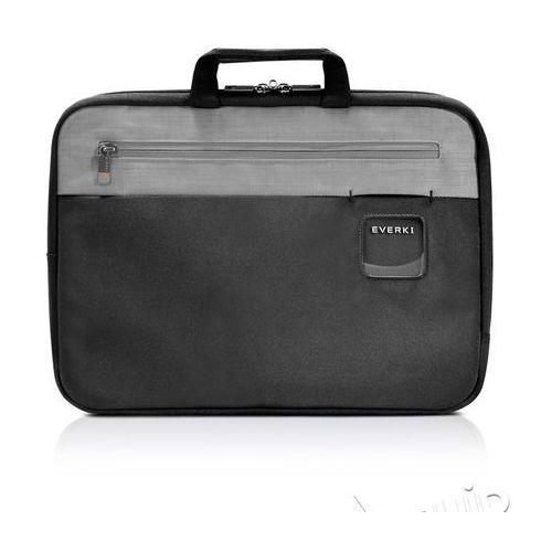 Torba na laptopa Everki ContemPRO Sleeve - black, kolor black