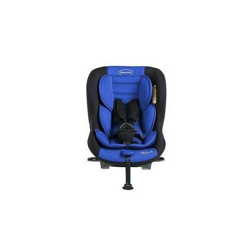 Fotelik samochodowy Akita BabySafe (niebieski)