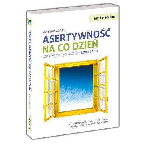OKAZJA - Asertywność na co dzień, Wróbel Agnieszka