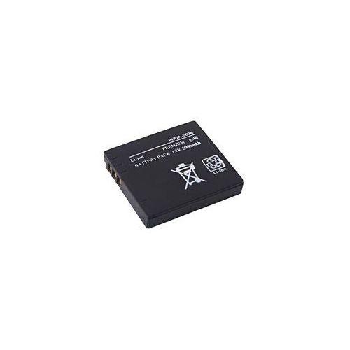 Akumulator db-70 / cga-s008 / dmw-bce10e 2000mah (ricoh) od producenta Premium gold