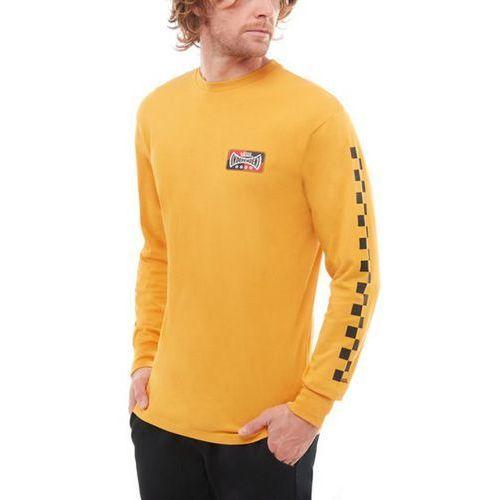 Koszulka - vans x independent sunflower (hf0) rozmiar: l marki Vans