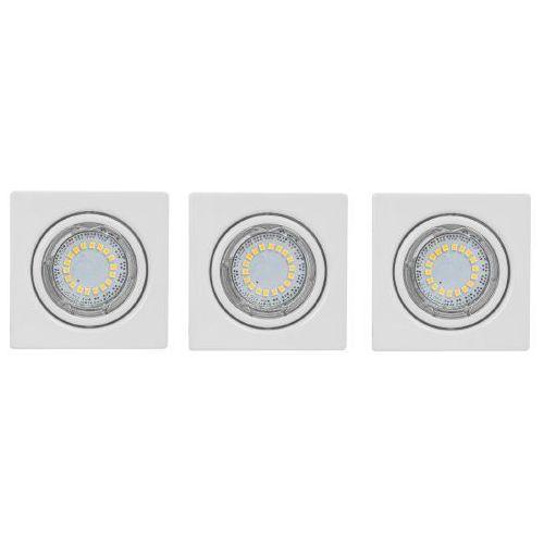 SPOT LIGHT OCZKO SUFITOWE CRISTALDREAM 3xGU10 4.5W 2305302, kup u jednego z partnerów