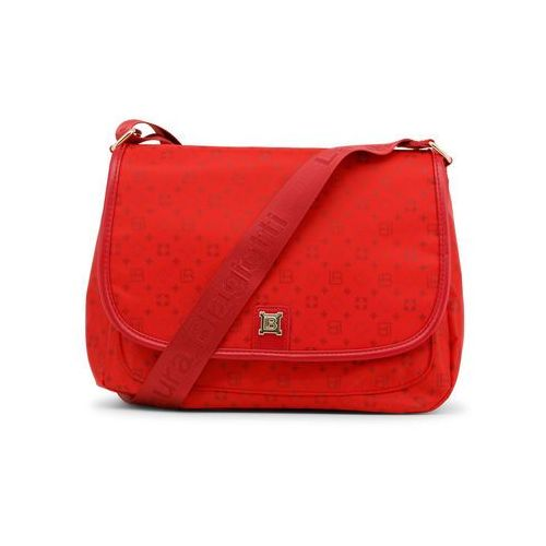 Torebka listonoszka damska LAURA BIAGIOTTI - LB18S101-25-26, kolor czerwony