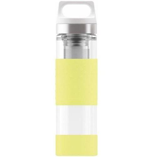 - termos szklany hot & cold ultra lemon marki Sigg