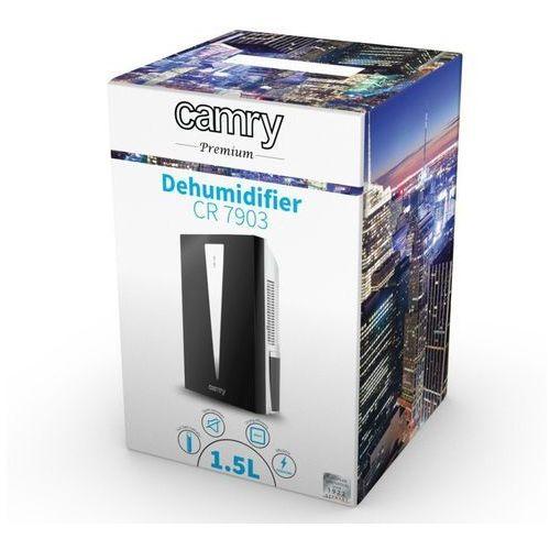 Camry cr 7903