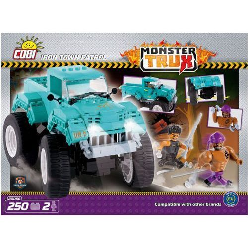 Monster trux movie 250 el.20056 reklama