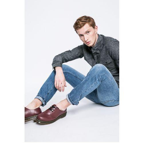 - jeansy marki Tom tailor denim