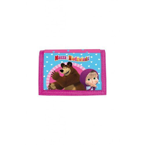Portfel 3y35ai marki Masza i niedźwiedź