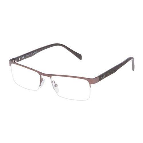 Okulary korekcyjne  vpl131n 0k03 marki Police