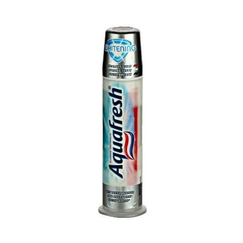 Aquafresh  100ml pasta do zębów triple pump