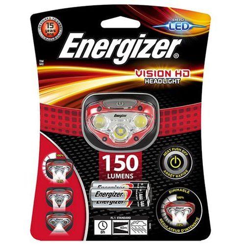 Energizer Latarka czołowa vision hd (7638900316377)