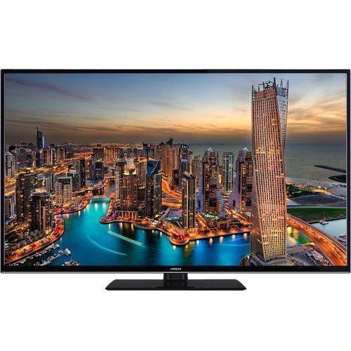 TV LED Hitachi 43HK6000 - BEZPŁATNY ODBIÓR: WROCŁAW!