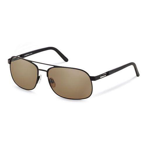 Okulary słoneczne r1397 a marki Rodenstock