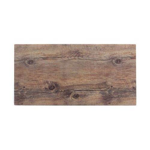Steelite Deska do prezentacji dań driftwood 50,8x25,4x1,5 cm