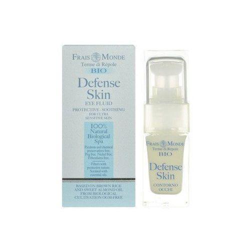 Frais monde  bio defense skin eye fluid 15ml w krem pod oczy do skóry wrażliwej
