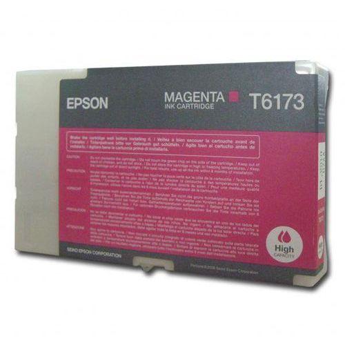 Epson  oryginalny ink c13t617300, magenta, 100ml, high capacity, epson b500, b500dn, kategoria: tusze