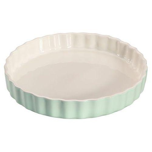 Naczynie do zapiekania 28 cm Kuchenprofi zielone