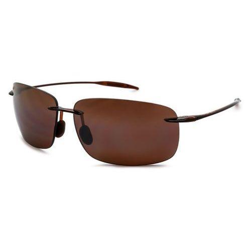 Okulary Słoneczne Maui Jim Breakwall Polarized H422-26