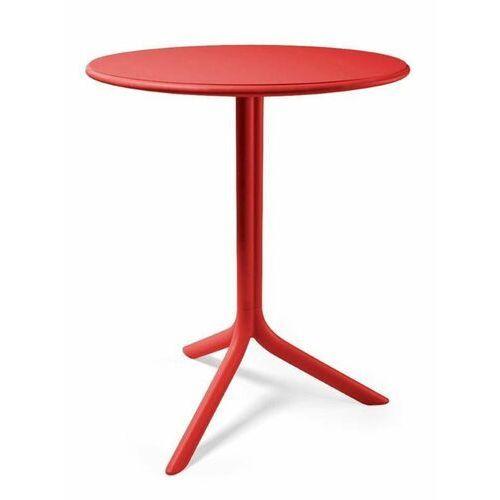 Nardi Stół spritz czerwony