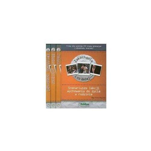 Rubikon Zakochanie i co dalej... (płyta dvd) (9788389947321)