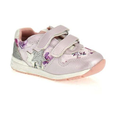 Sportowe buty dla dzieci American Club GC12/19 Róż - Różowy, kolor różowy