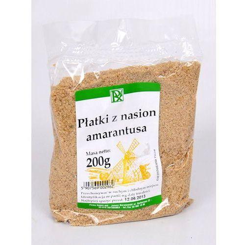 Płatki z nasion amarantusa 200g - Radix