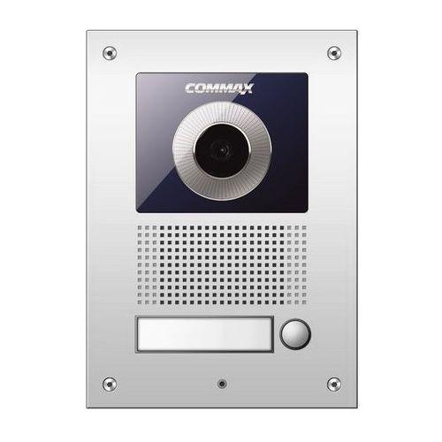 DRC-41UN/RFID Stacja bramowa 1-abonentowa z kamerą i czytnikiem RFID COMMAX, DRC-41UN/RFID