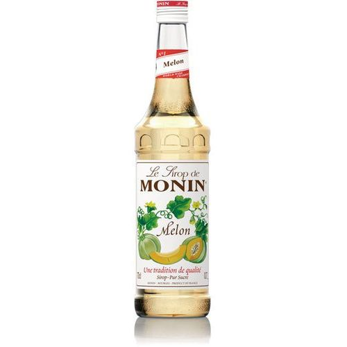 Monin Syrop melon  700ml (3052910055233)