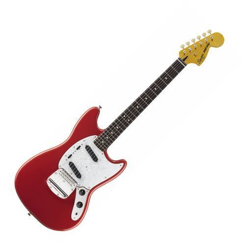 squier vintage modified mustang frd marki Fender