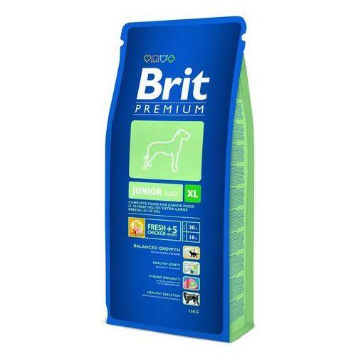 premium junior xl 15kg, marki Brit