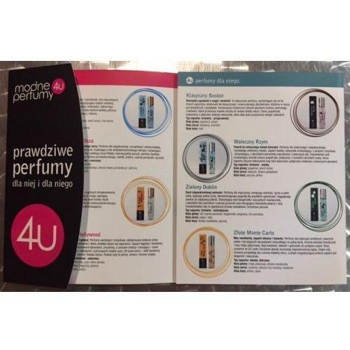 Katalog perfum marki Modne perfumy 4u