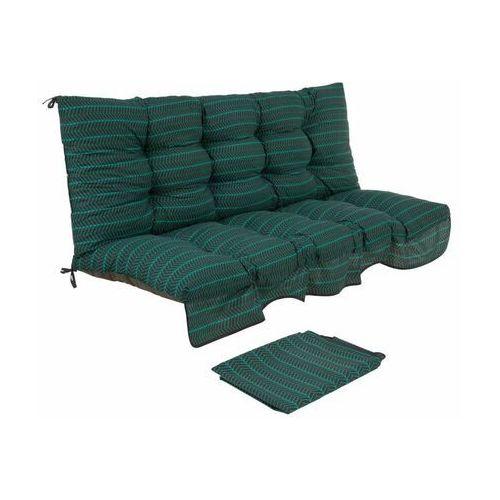 Patio Komplet poduszek do huśtawki casablanca 150 x 100 x 10 cm dajar