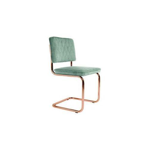 Zuiver Krzesło DIAMOND miętowe 1100271, 1100271