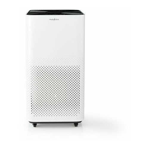 Nedis oczyszczacz powietrza AIPU300CWT (5412810319589)