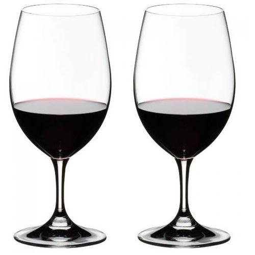 Riedel ouverture magnum kieliszki do czerwonego wina 530 ml 6+2